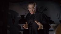 Dracula a la televisión