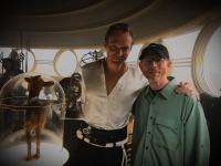Paul Bettany termina su rol en Han Solo