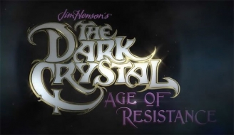 Netflix anuncia The Dark Crystal: Age of Resistance